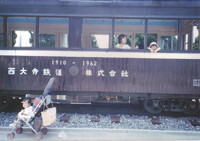 客車(1988年夏頃)